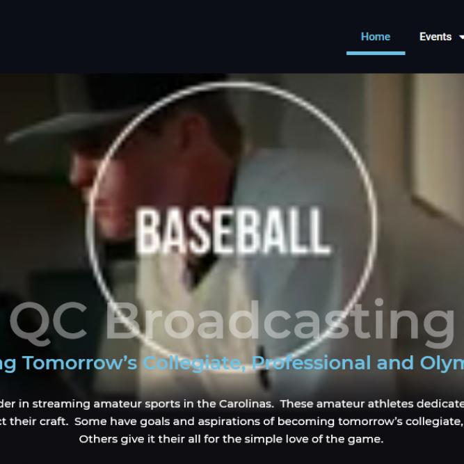 wc broadcasting